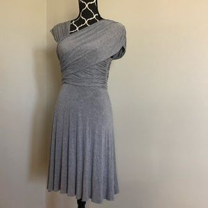 Tracy Reese Drape Dress from Anthropologie